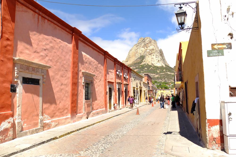 Patrimonio de la Humanidad en México